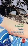 """Couverture du livre : """"Cécile et son amour"""""""