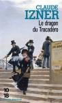 """Couverture du livre : """"Le dragon du Trocadéro"""""""