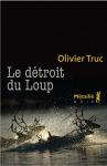 """Couverture du livre : """"Le détroit du loup"""""""