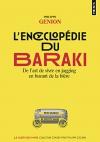 """Couverture du livre : """"L'encyclopédie du baraki"""""""