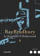 """Couverture du livre : """"Le fantôme d'Hollywood"""""""