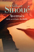 """Couverture du livre : """"Averroès"""""""