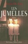 """Couverture du livre : """"Les jumelles"""""""
