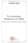 """Couverture du livre : """"Les aventures fabuleuses de Djéha"""""""