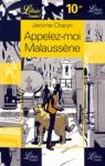 """Couverture du livre : """"Appelez-moi Malaussène"""""""