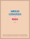 """Couverture du livre : """"Joie"""""""