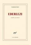 """Couverture du livre : """"Ederlezi"""""""