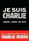 """Couverture du livre : """"Je suis Charlie"""""""
