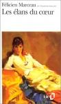 """Couverture du livre : """"Les élans du coeur"""""""