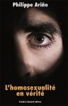 """Couverture du livre : """"L'homosexualité en vérité"""""""