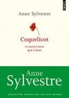 """Couverture du livre : """"Coquelicot"""""""