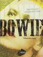 """Couverture du livre : """"David Bowie"""""""
