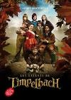 """Couverture du livre : """"Les enfants de Timpelbach"""""""