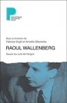 """Couverture du livre : """"Raoul Wallenberg"""""""