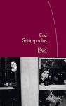 """Couverture du livre : """"Eva"""""""