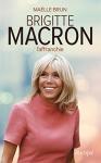 """Couverture du livre : """"Brigitte Macron"""""""