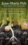 """Couverture du livre : """"Cessons de tuer la terre pour nourrir l'homme"""""""