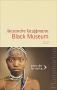 """Couverture du livre : """"Black Museum"""""""