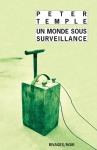 """Couverture du livre : """"Un monde sous surveillance"""""""