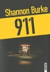 """Couverture du livre : """"911"""""""