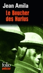 """Couverture du livre : """"Le boucher des Hurlus"""""""
