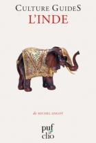 """Couverture du livre : """"L'Inde"""""""