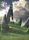 """Couverture du livre : """"Enfant de la prophétie 1"""""""