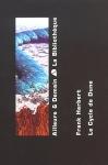 """Couverture du livre : """"Le cycle de dune"""""""
