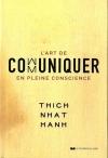"""Couverture du livre : """"L'art de communiquer en pleine conscience"""""""
