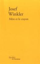 """Couverture du livre : """"Mère et le crayon"""""""