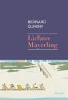 """Couverture du livre : """"L'affaire Mayerling"""""""