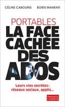 """Couverture du livre : """"Portables"""""""