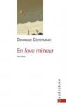 """Couverture du livre : """"En love mineur"""""""
