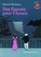 """Couverture du livre : """"Une fiancée pour Choura"""""""