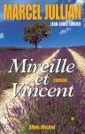 """Couverture du livre : """"Mireille et Vincent"""""""