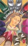 """Couverture du livre : """"Sainte Futile"""""""