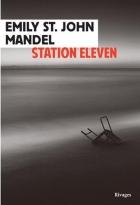 """Couverture du livre : """"Station Eleven"""""""