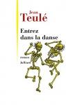 """Couverture du livre : """"Entrez dans la danse"""""""