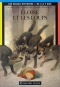 """Couverture du livre : """"Éloïse et les loups"""""""