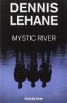 """Couverture du livre : """"Mystic River"""""""