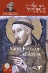 """Couverture du livre : """"Saint François d'Assise"""""""