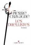 """Couverture du livre : """"Les duellistes"""""""