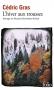 """Couverture du livre : """"L'hiver aux trousses"""""""