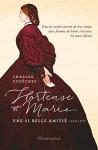 """Couverture du livre : """"Hortense et Marie"""""""