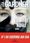 """Couverture du livre : """"Lumière noire"""""""