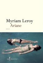 """Couverture du livre : """"Ariane"""""""