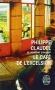 """Couverture du livre : """"Le café de l'Excelsior"""""""