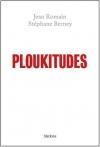 """Couverture du livre : """"Ploukitudes"""""""
