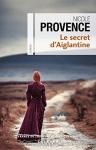 """Couverture du livre : """"Le secret d'Aiglantine"""""""