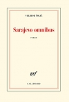 "Couverture du livre : ""Sarajevo omnibus"""